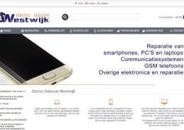 Electro telecom Westwijk