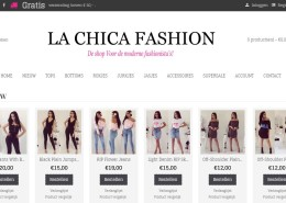 lachicafashion.nl