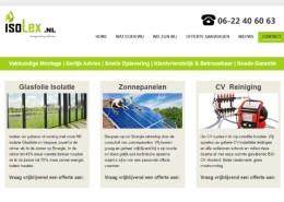 www.isolex.nl